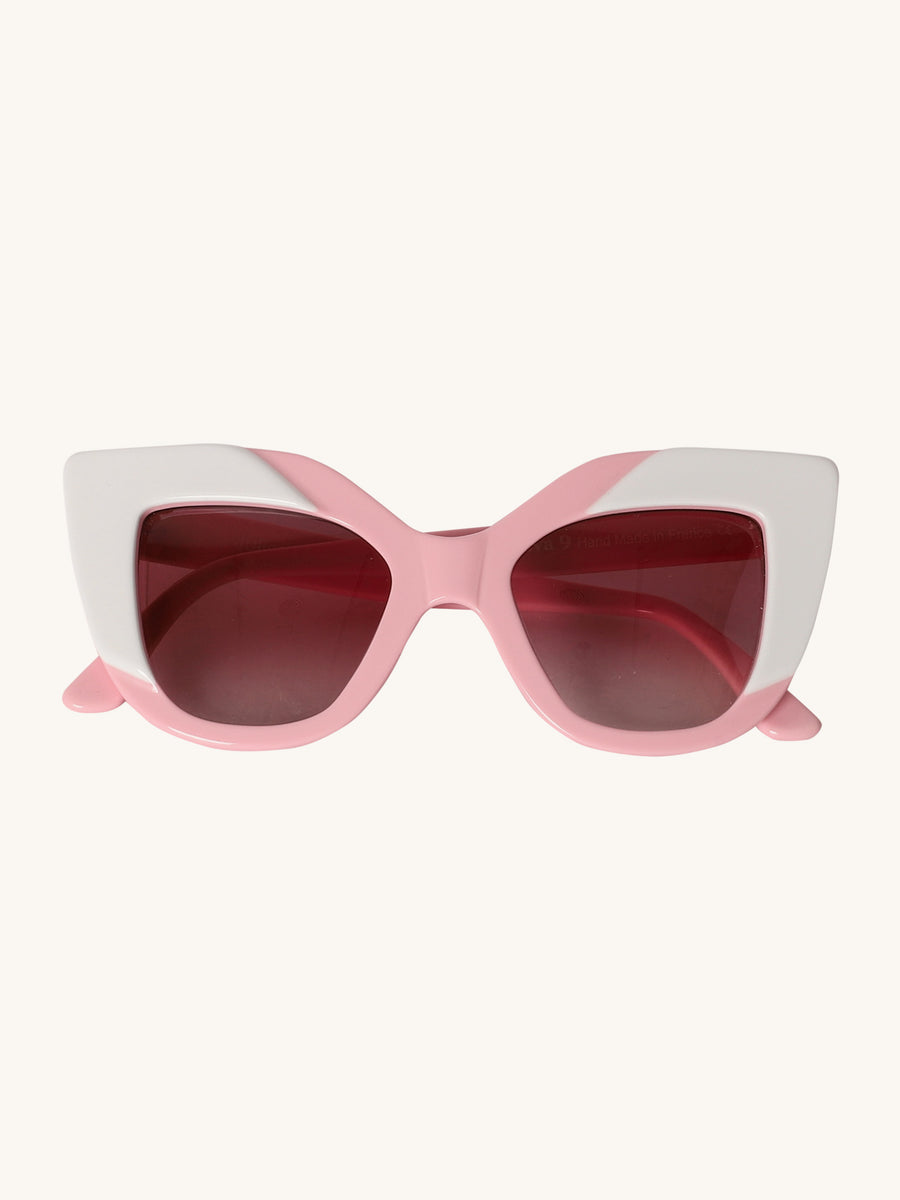 Juliette Sunglasses in Pink