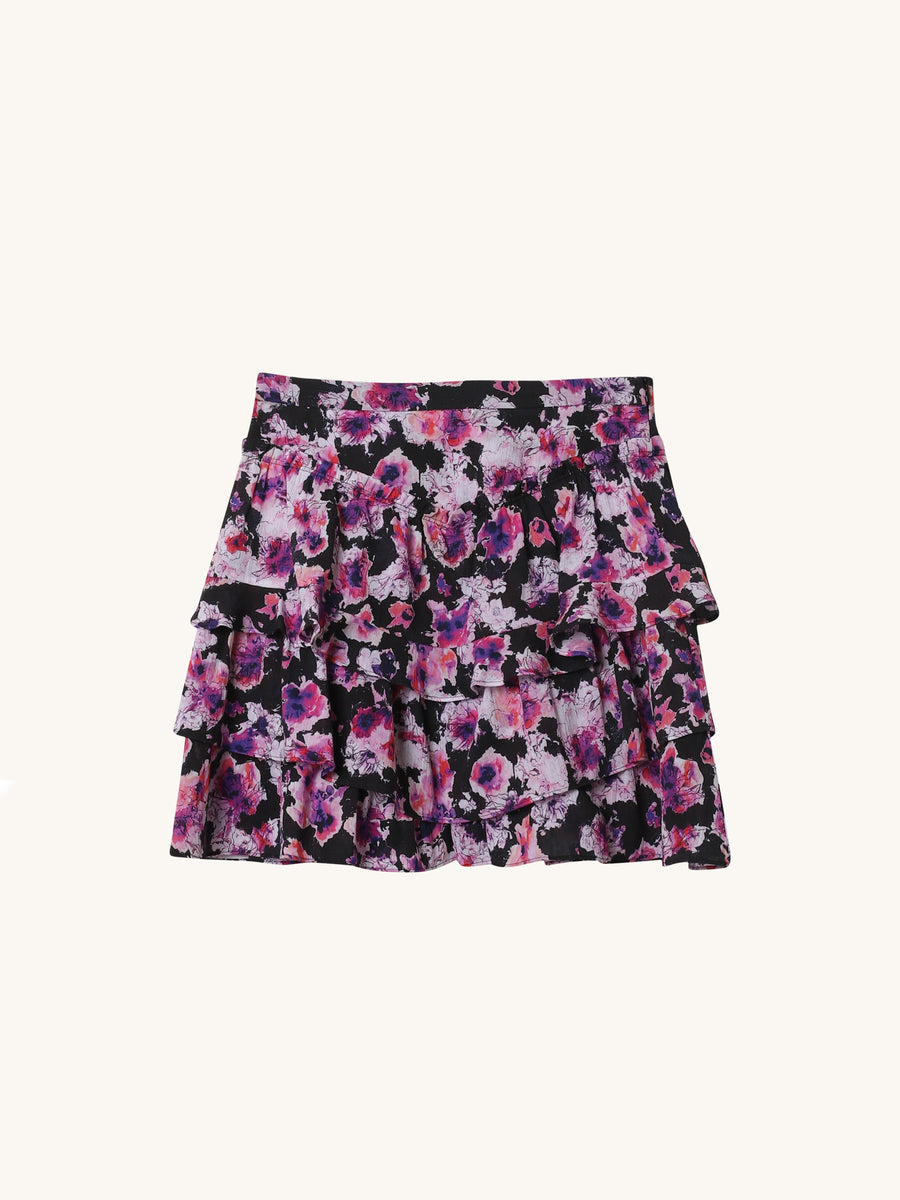 Sprink Mini Skirt