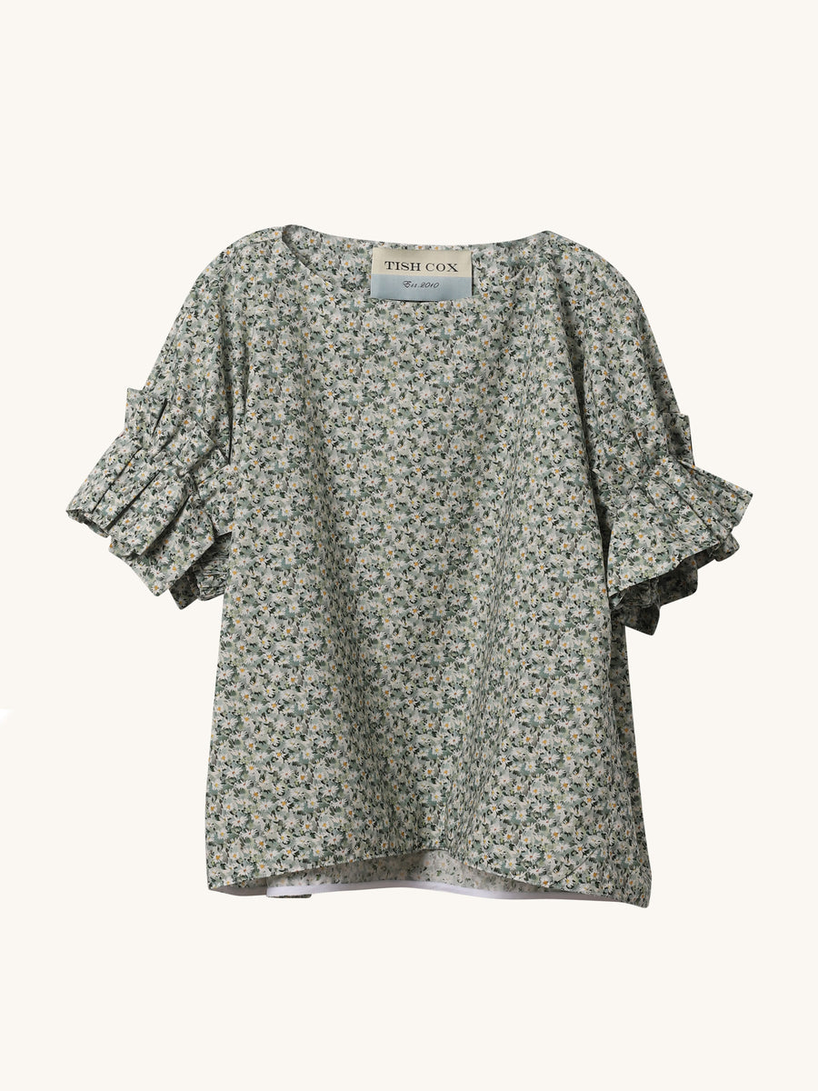 Simmons Carolyn Top