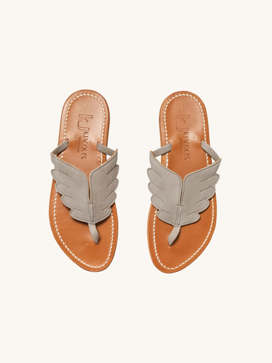 Icare Sandal in Cloud