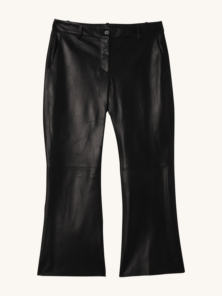 Caden Leather Pant