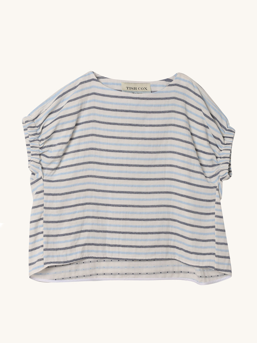 Navy Stripe Kloe