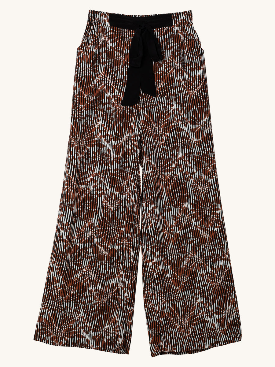 Pickford Pant in Brown