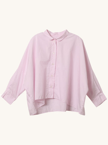 Supra Shirt in Pop Pink