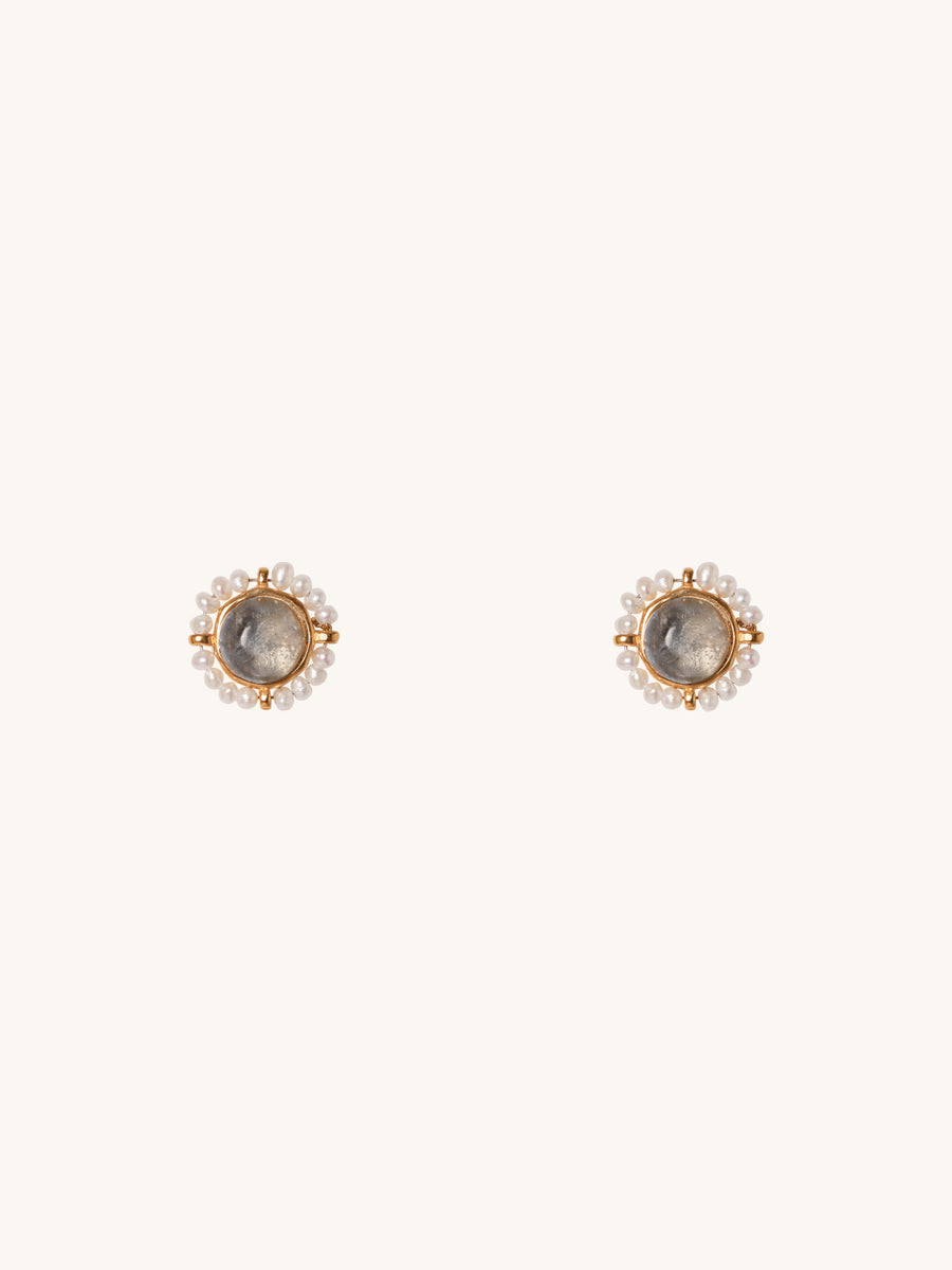 Venise Stud Earrings