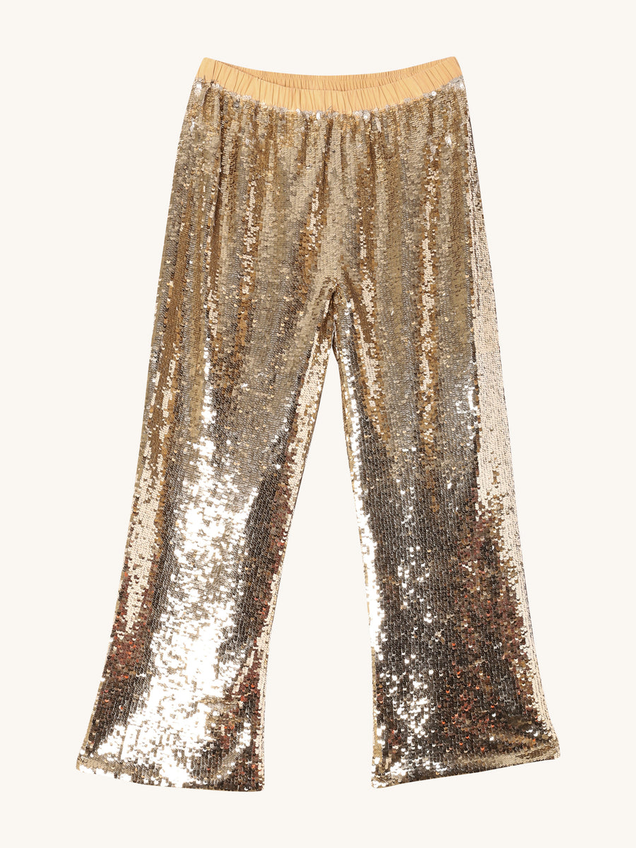 Verushka Sequin Pants