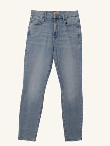 The High Waisted Looker Ankle Jean