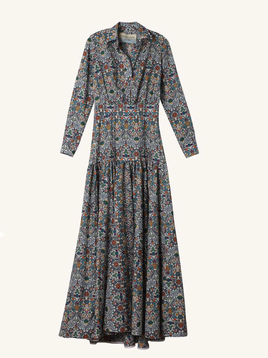 Jane & Bean Evening Pilar Dress