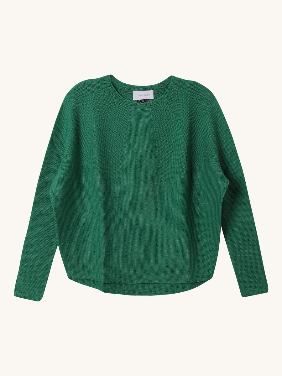 Kopa Knit in Emerald