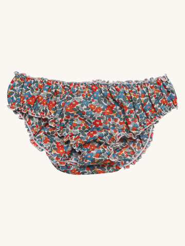 Liberty Print Bloomers
