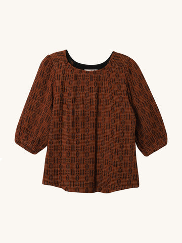 Hero Goldie Blouse