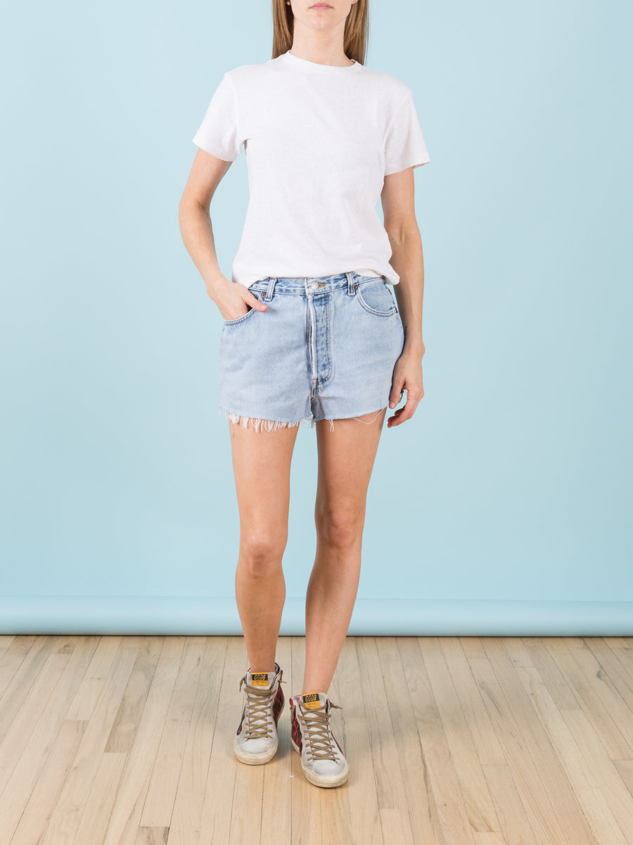 Originals The Short in Indigo