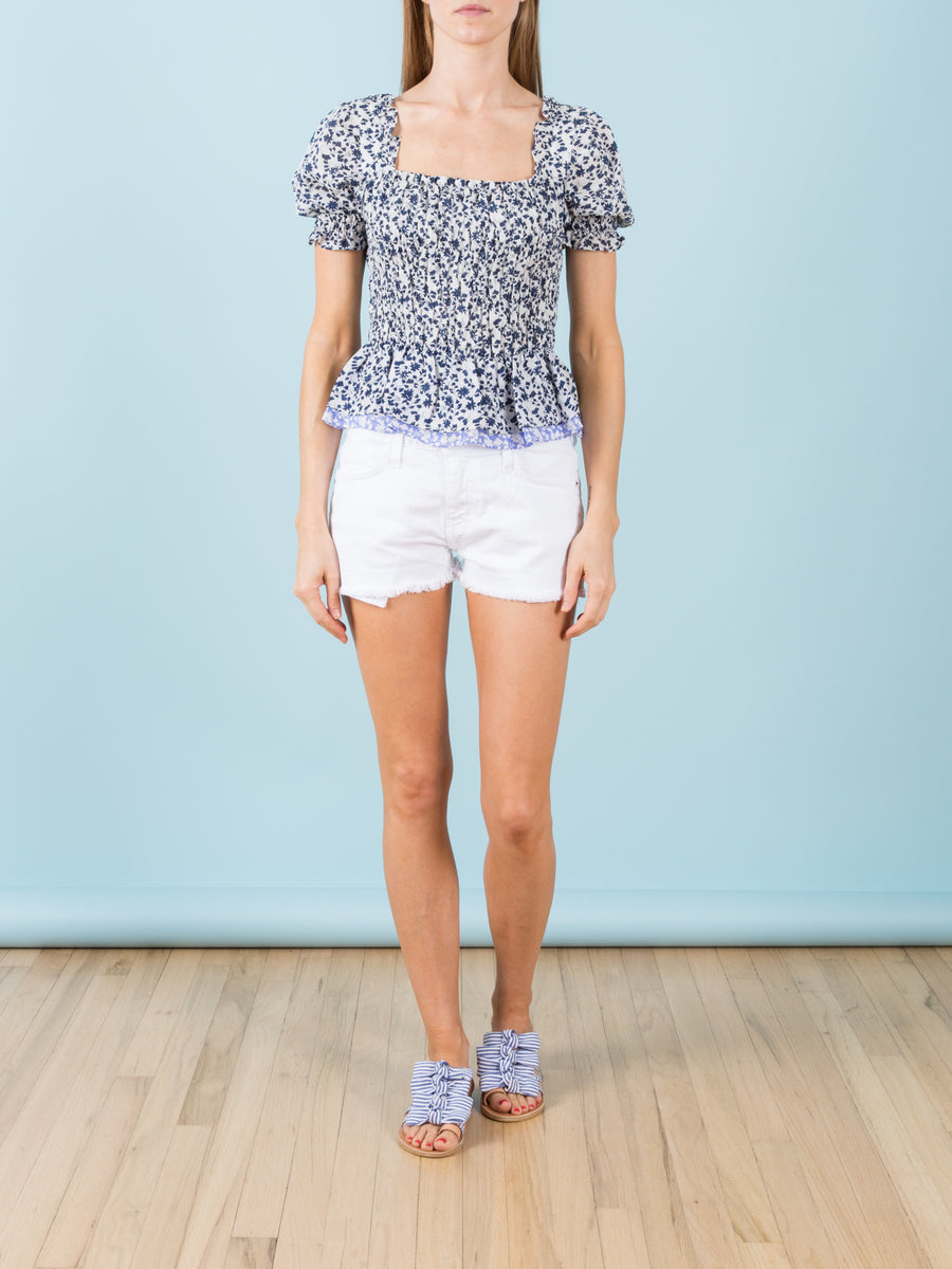 The Boyfriend Short in Sugar