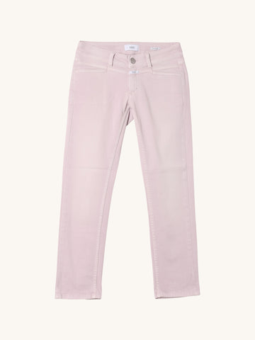 Starlet Denim in Rose