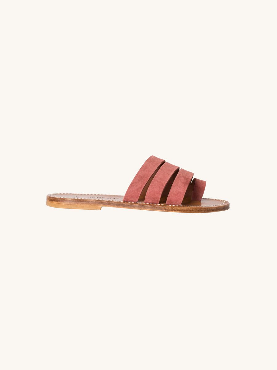 Gandalf Sandal in Gilly