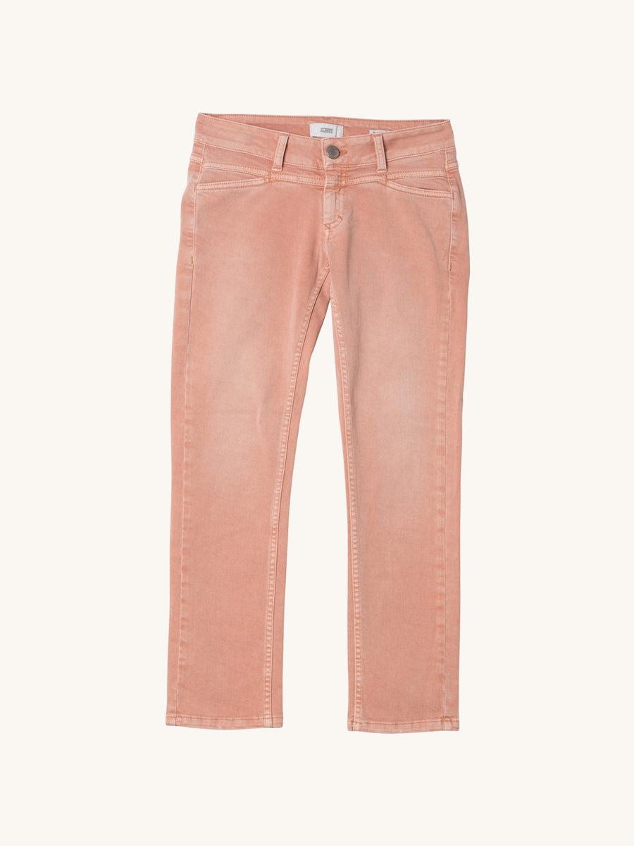 Starlet Denim in Rosy