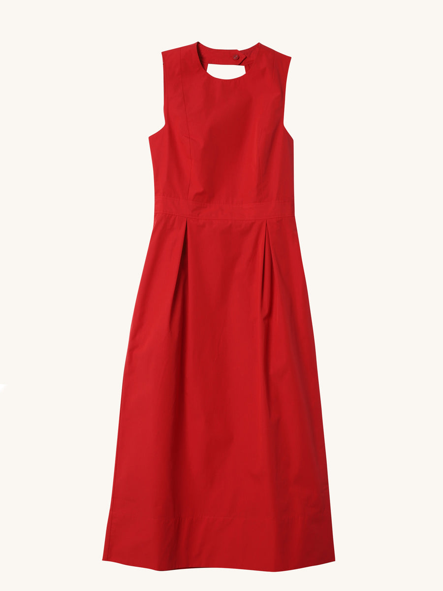 Rouge Marjorie Dress