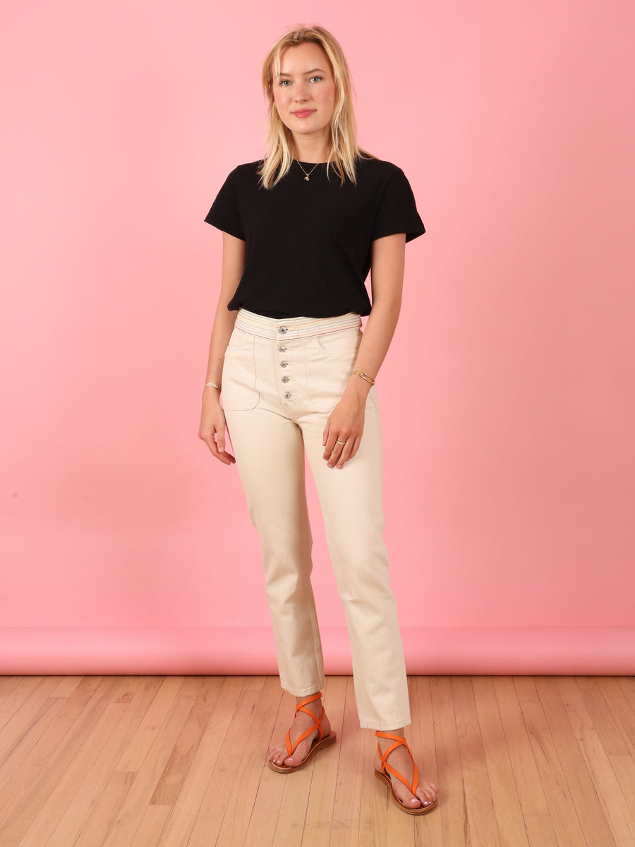 The Blanca Pant