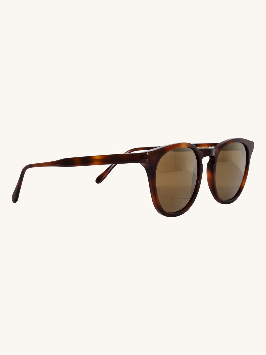 Eldridge Sunglasses in Tortoise