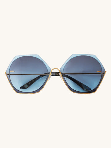 Erudite Sunglasses in Night Dancer