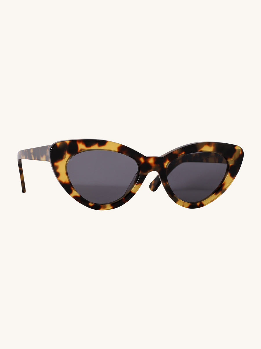 Pamela Sunglasses in Tortoise