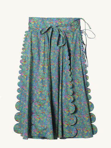 Sophie Meadow Skirt