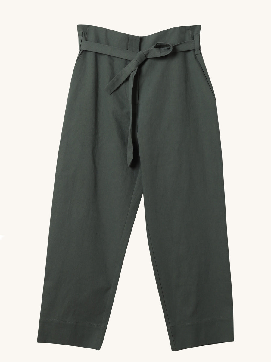 Emerald Green Trouser