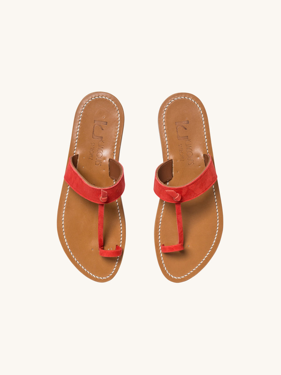 Ganges Sandal in Dragon