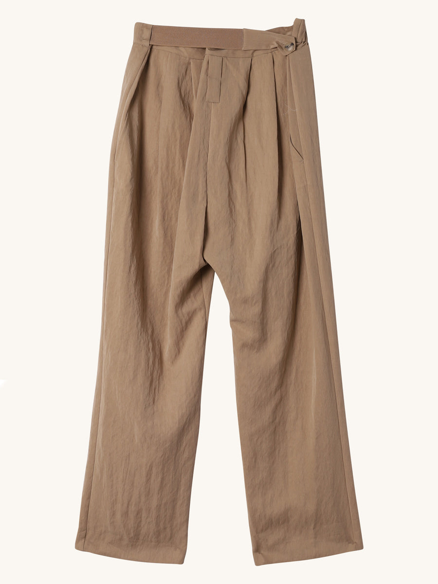 Normand Pant in Stone