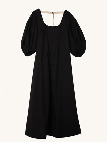 Sara Puff Sleeve Dress