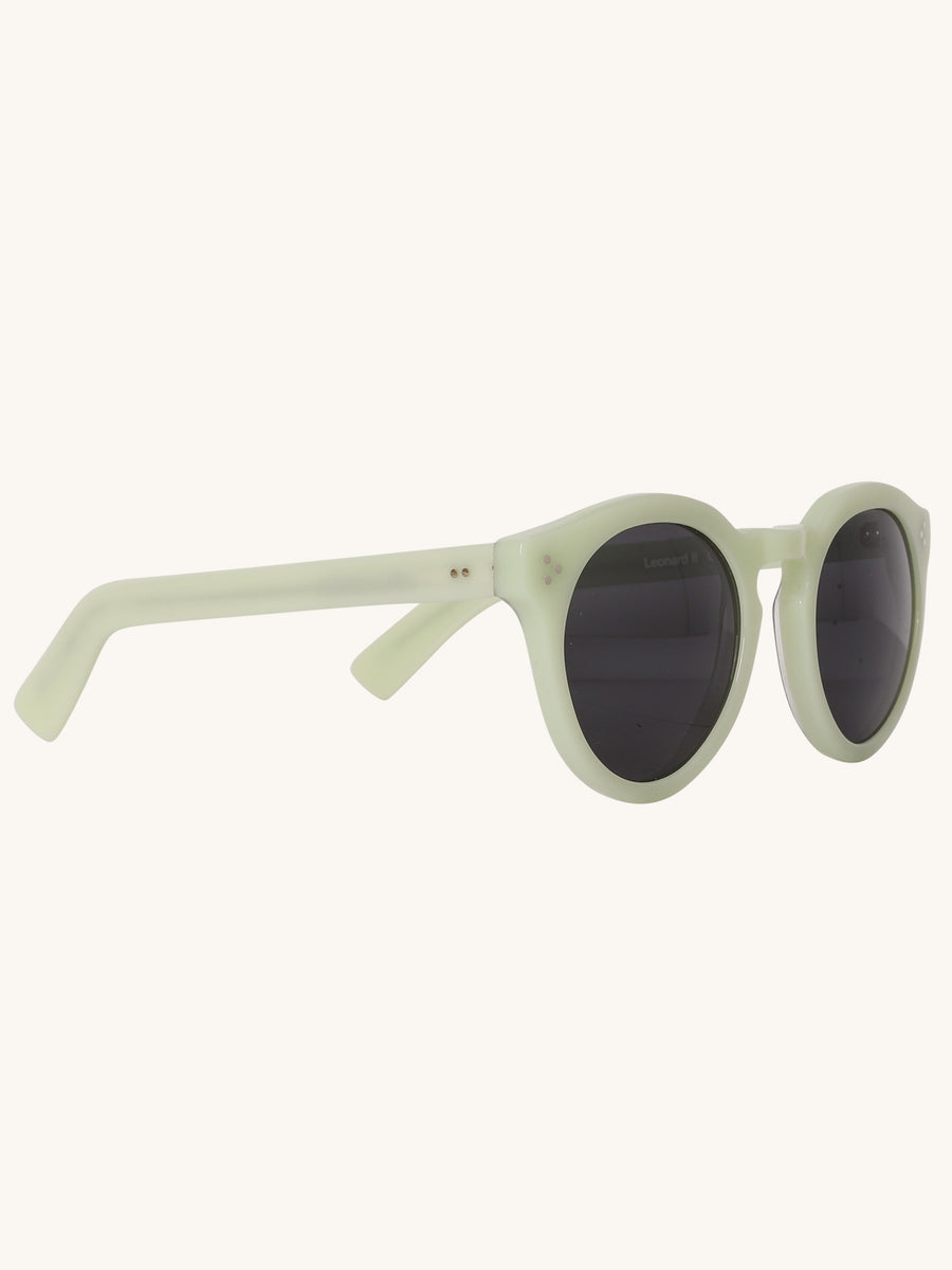 Leonard II Sunglasses in Mint