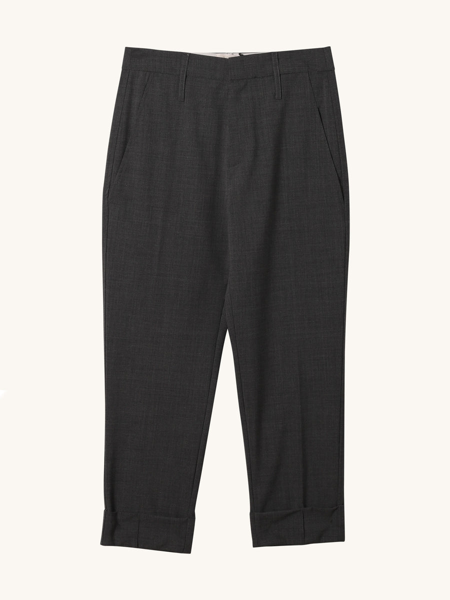 Remo Trouser in Grey