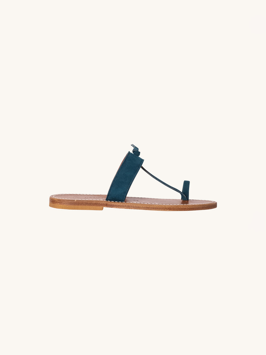 Ganges Sandal in Storm