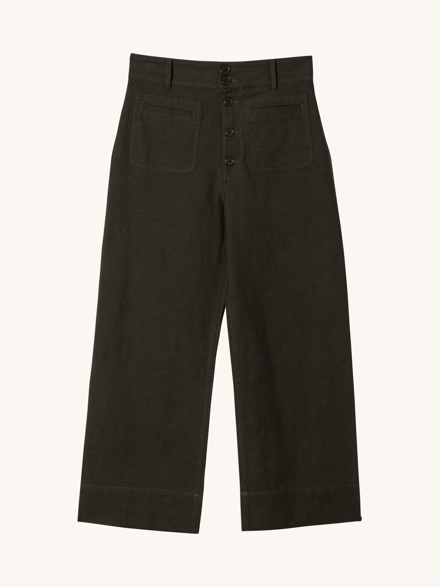Marston Pant in Valley