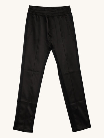 Croc Embossed Athletic Pant