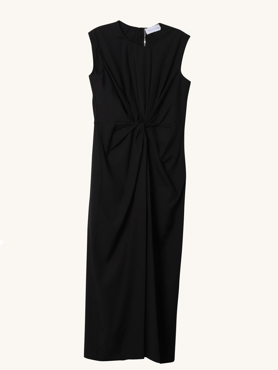 Deena Dress in Black