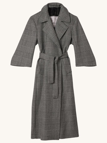 Linda Robe Coat
