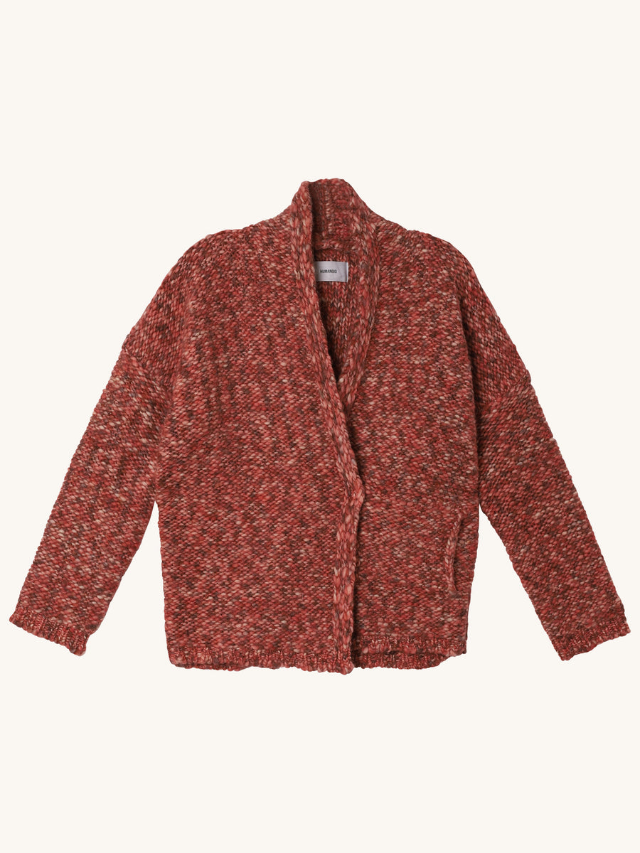 Barte Cardigan in Popsicle