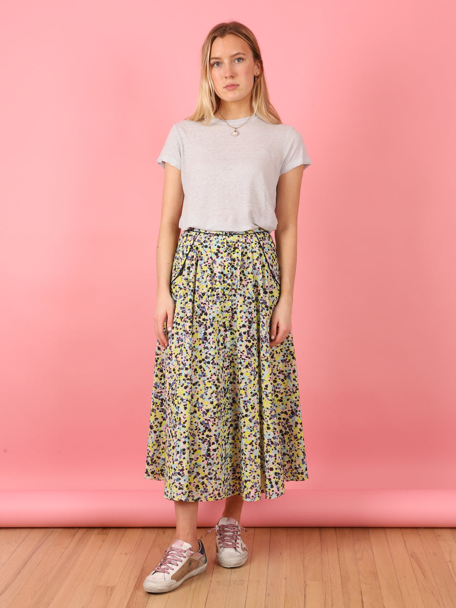 Dot Brigette Skirt