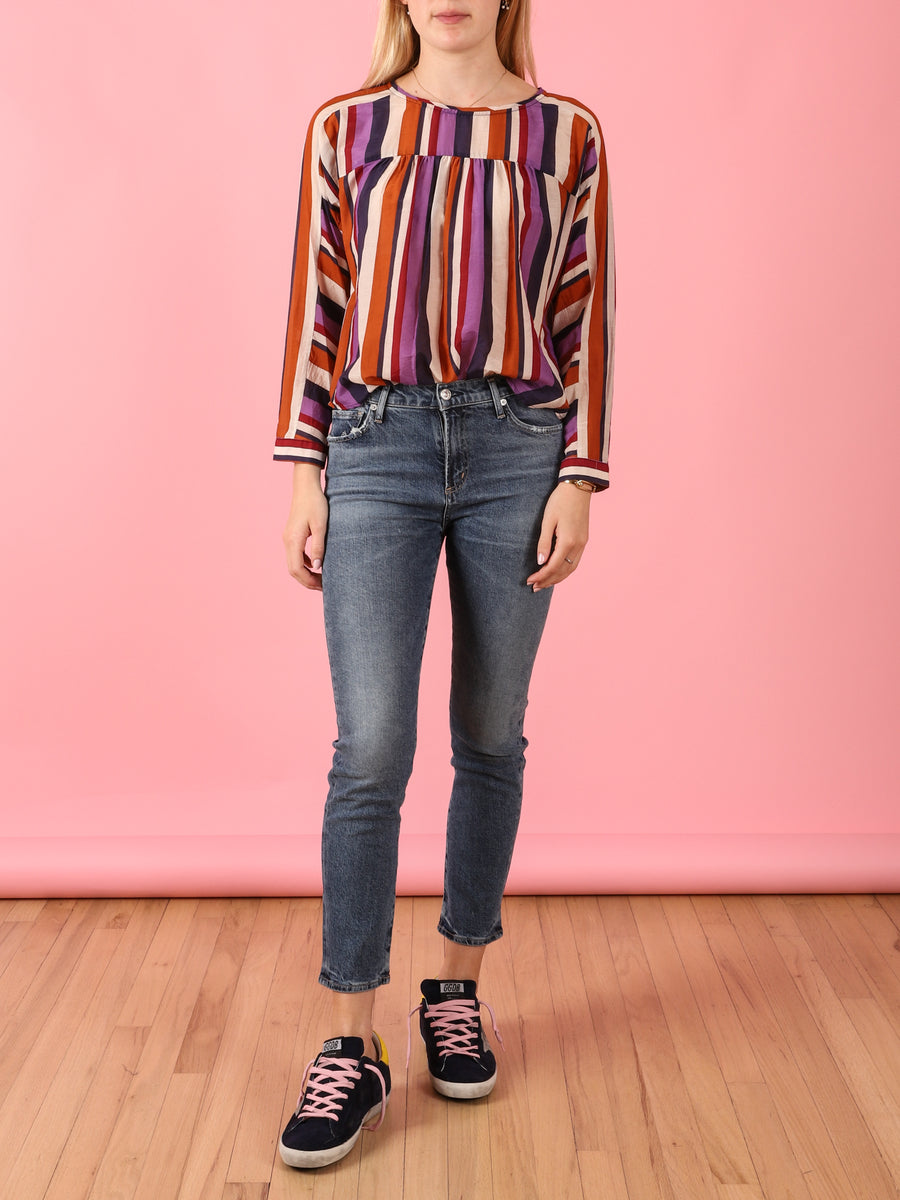 Stripe Mia Top