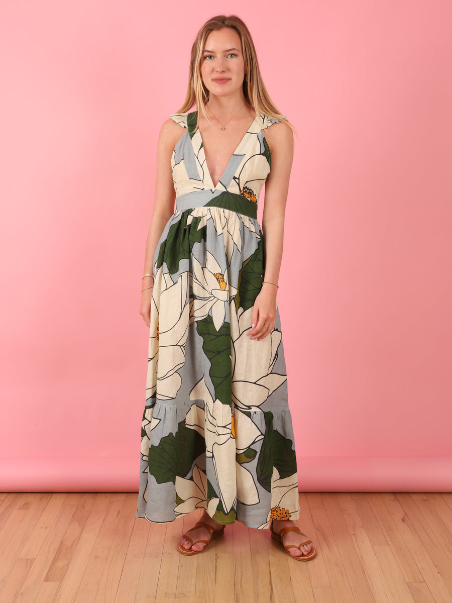 Lotus Penelope Dress