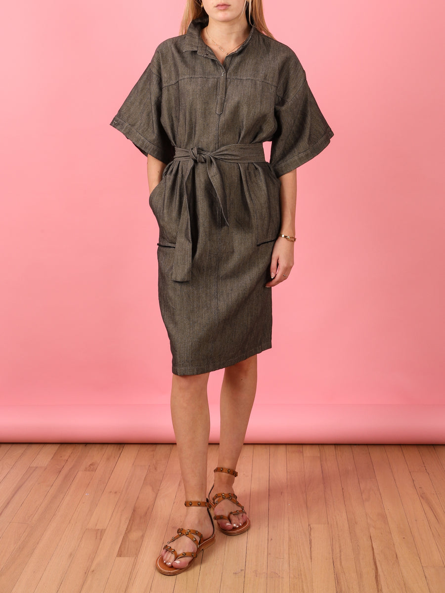 Beate Base Dress
