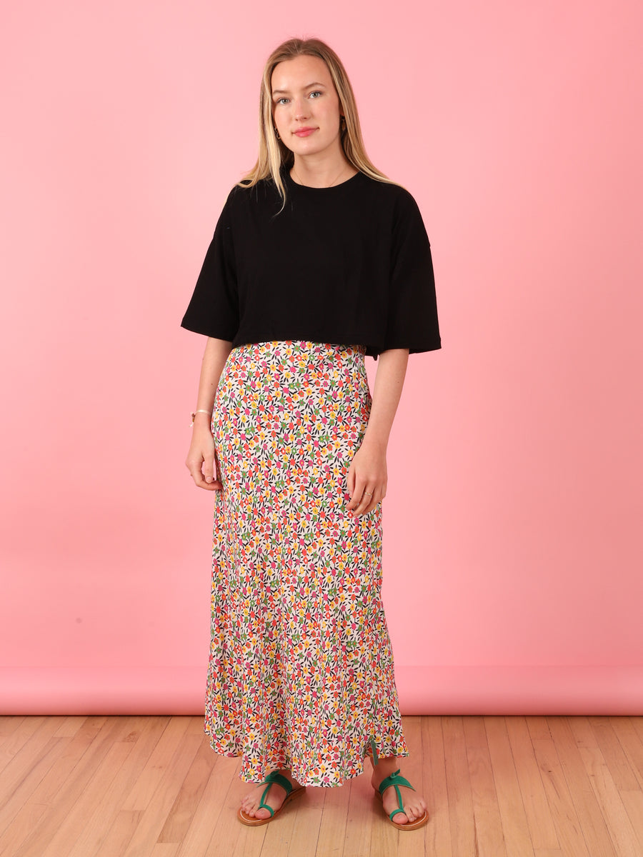 Retro Kelly Skirt