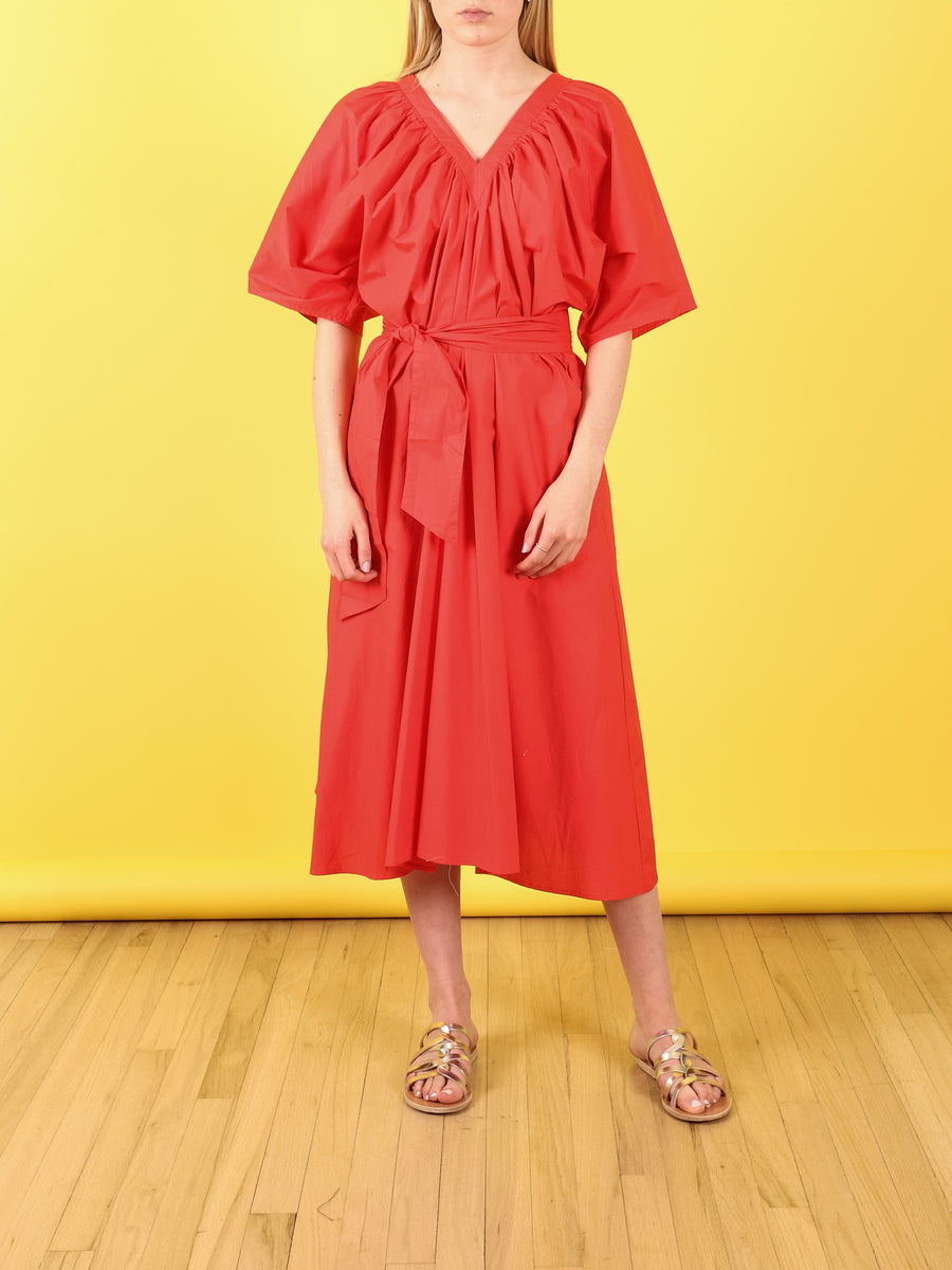 Lante Dress in Canna