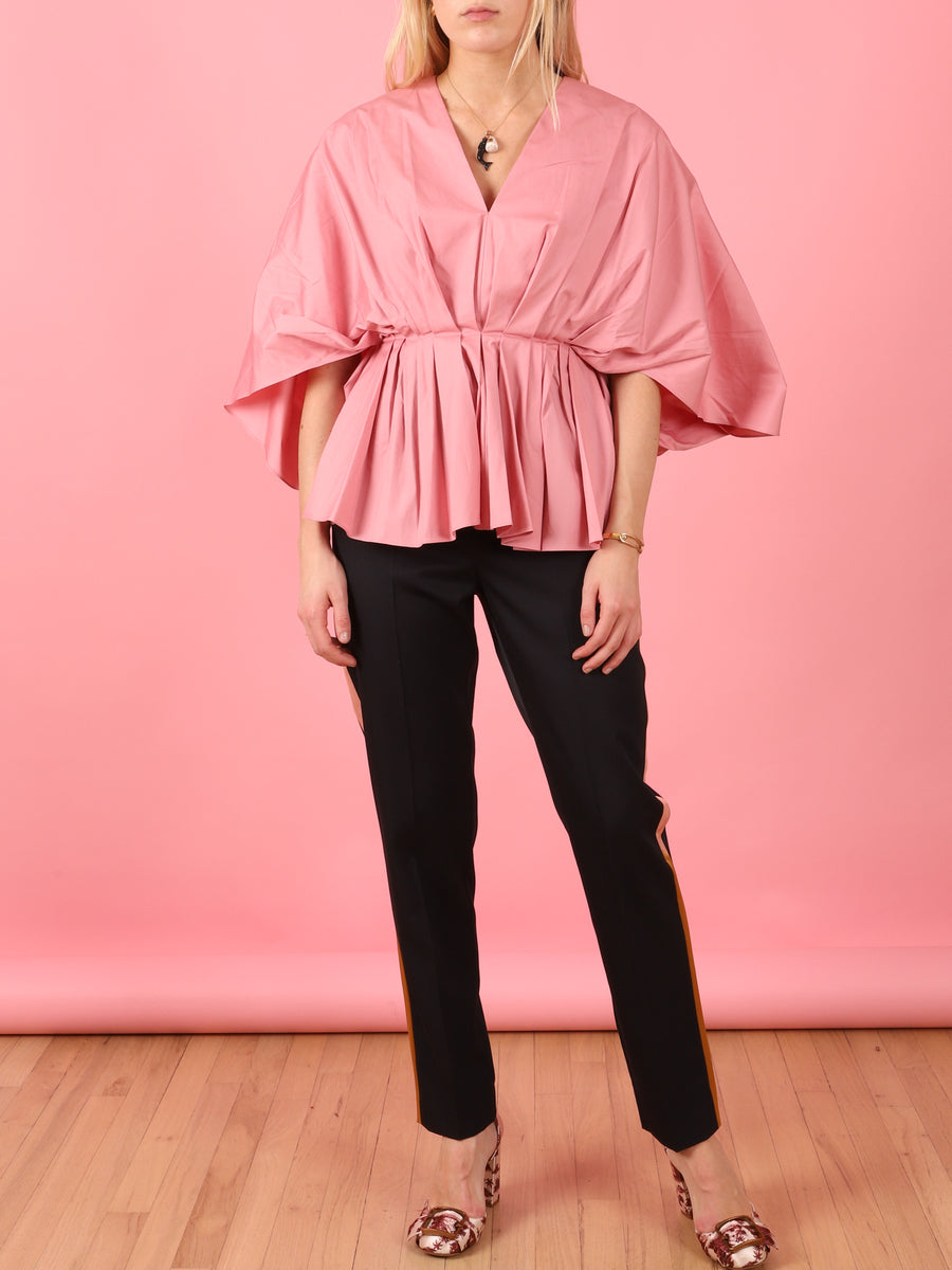 Aniya Top in Rose
