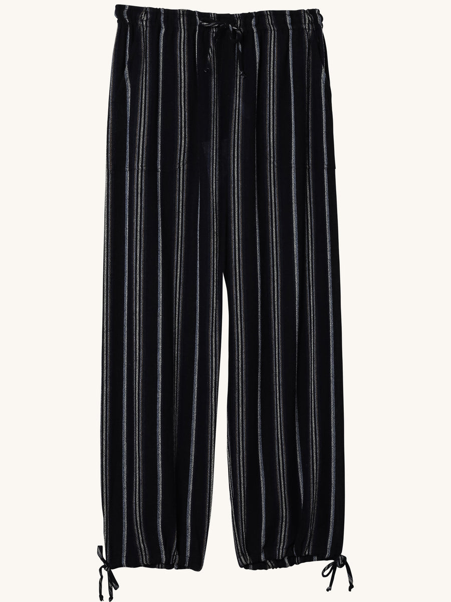 Roadtrip Pant in Blueberry