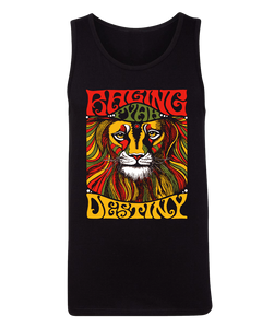 Raging Fyah - Destiny Tank