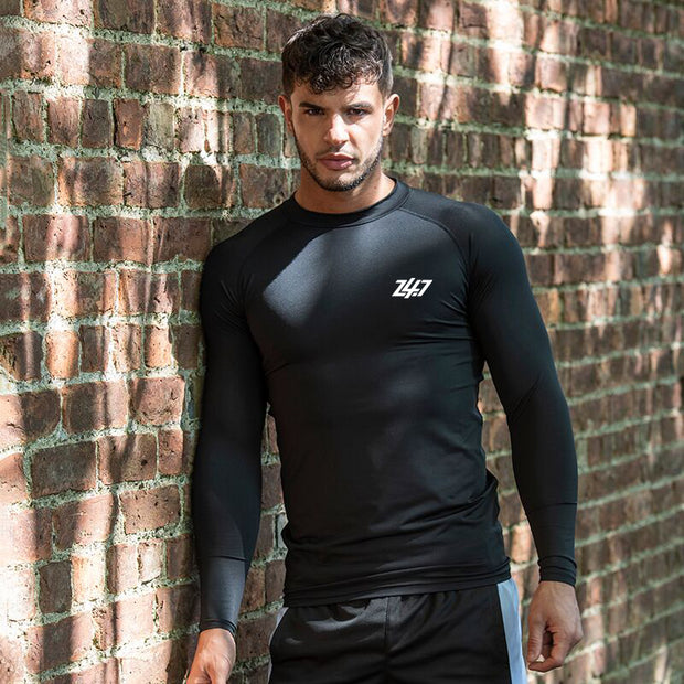 Aston Long Sleeve Baselayer