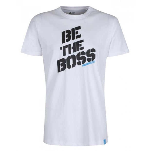 Mens T Shirt - Be The Boss