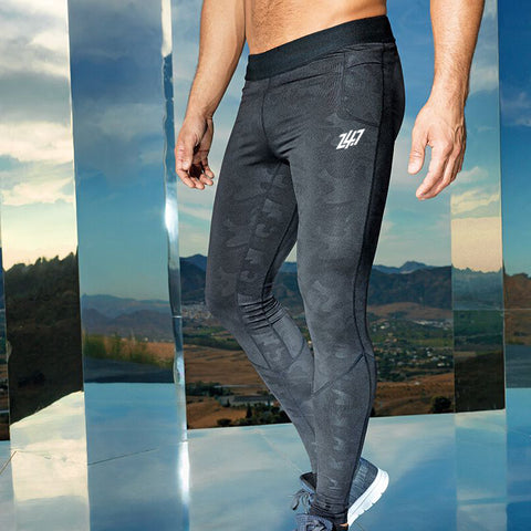 Bailey Camo Training Legging